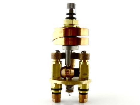 Leonard Valve KIT R/LVC Thermostatic Showermaster Rebuild Kit