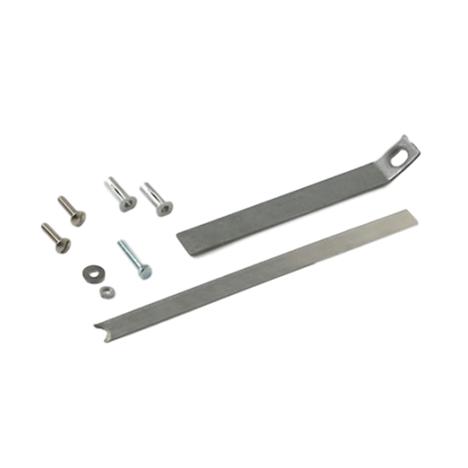 Kohler 84999 Toilet Seat Anchor Kit