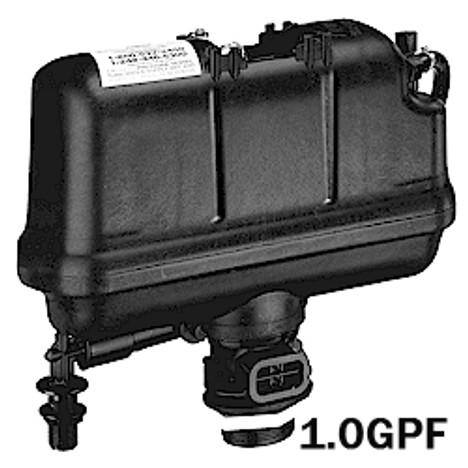 Flushmate M-101526-F41 Replaces Vortens/Lamosa 3468 Tanks - 1.0 GPF