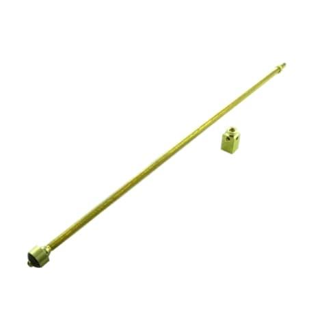 "Zurn 66955-324-9 Universal Replacement Rod Kit 13"" - 24"" (P1300-UNIV-OP-ROD-24)"