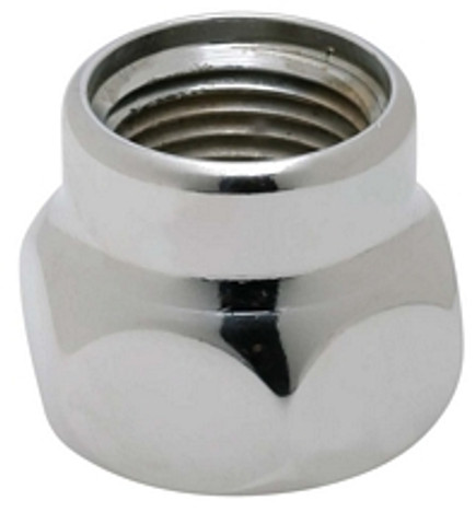 Chicago Faucets BA3JKABCP Body Outlet Adapter