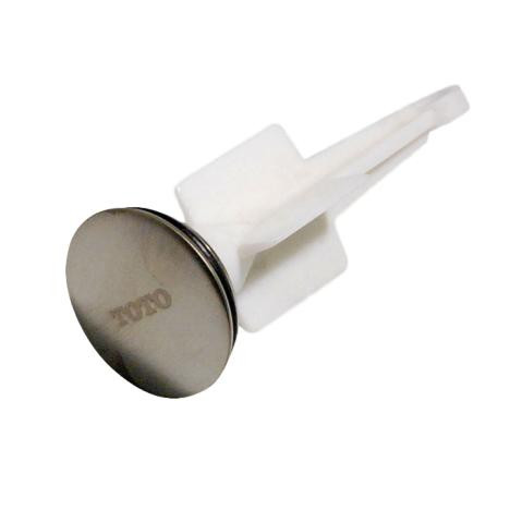 TOTO THP4011#BN Lavatory Drain Plunger Brushed Nickel