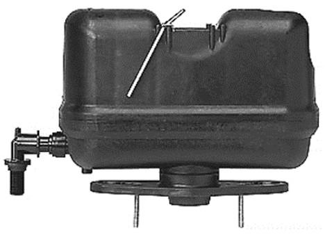 Flushmate M-102540-F4M Replaces Mansfield 704 & Corona 704 Tanks