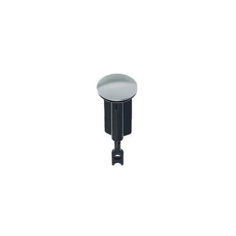 Kohler GP1037021-CP Pop-Up Stopper W/Plastic Stem Chrome