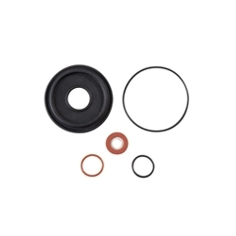 WATTS 0888523 3/4 Inch 009 Backflow Preventer Relief Valve Rubber Parts Kit RK009M3RV Same As AMES 7016371