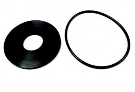 """WATTS 0887906 RK 709 RC4 4"""" Rubber Parts Check Stop Repair Kit - For One Only"""