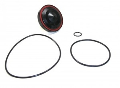 Watts 0887275 11/4-2 Inch 009 Backflow Preventer Second Check Rubber Kit RK009M1RC2