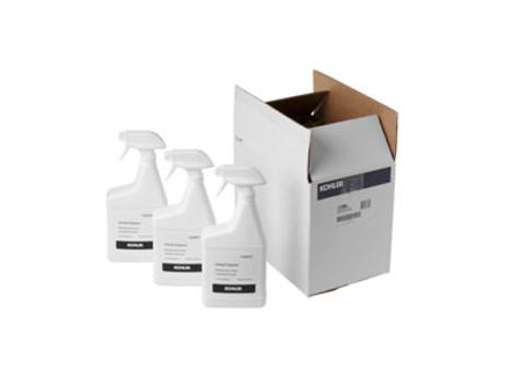 Kohler 1174866 3-Pack Waterless Urinal Cleaner