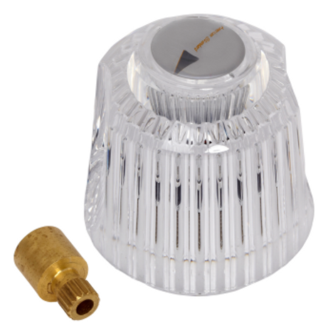 American Standard 050074-0070A Acrylic Knob Handle