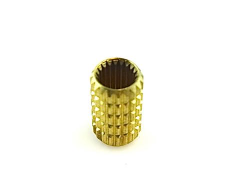 """Kohler 1002304 Stem Extension 11/16"""" Brass"""