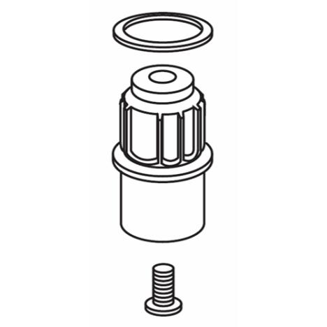 Moen 97371 Monticello Handle Adapter Kit