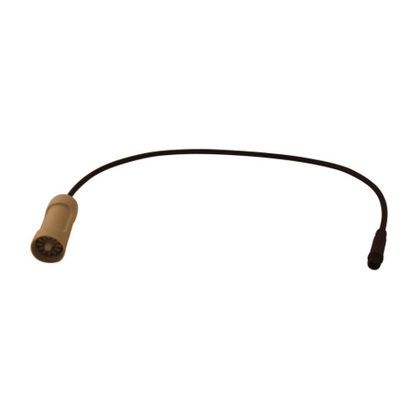 American Standard M952430-0070A Speed Connect Drain Control Cable