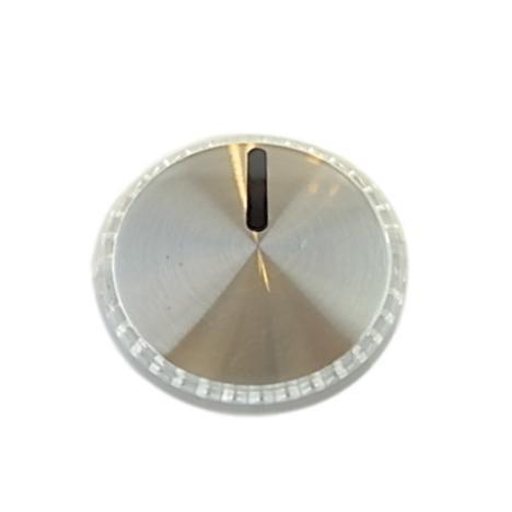 American Standard 010885-0020A Index Button Ultramix - Chrome