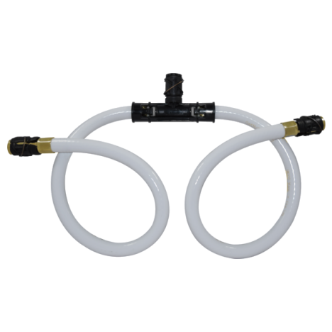 Delta RP34352 Victorian Quick-Connect Hose Assembly