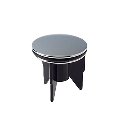 Kohler 21318-SN Tub Drain Stopper Assembly Vibrant Polished Nickel