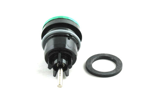 Sloan 0307195 G1016A Repair Kit Piston Assembly 1.6 Closet