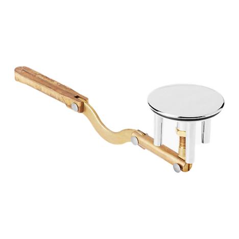 Kohler 29598-CP Stopper & Lift Toggle Chrome