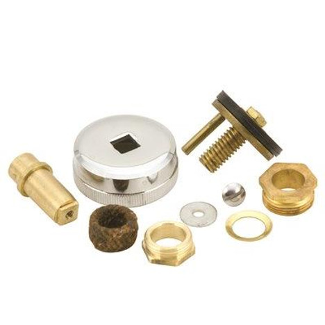 Sloan 3308278 H47AWH Repair Kit For H40A & H45A Stops