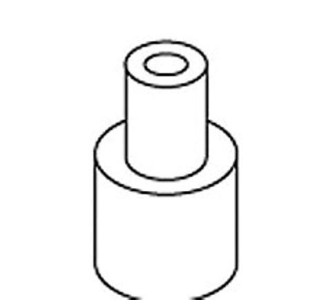 Kohler 73504 Base Adapter