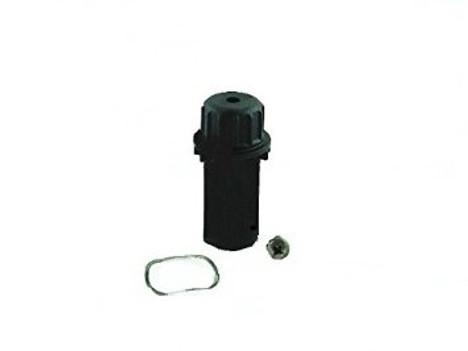 Moen 100562 Monticello Handle Adapter For Widespread Lavatory & Bidet