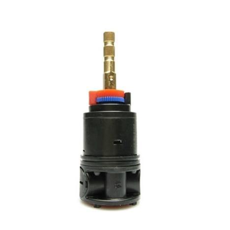 Gerber 97-232 Ceramic Disc Cartridge & Balancing Spool For 1H Pressure Balance Valve