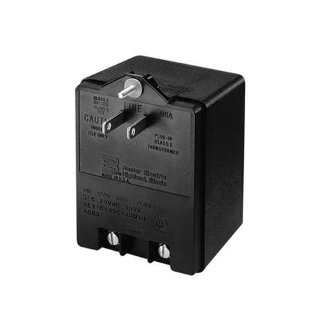 Sloan 0365534PK ETF-233 Transformer Plug Type 120V/35VA