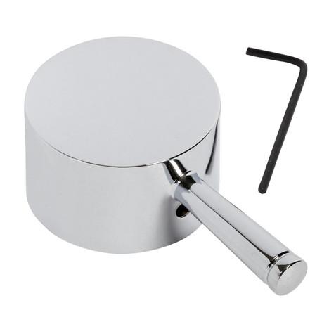 American Standard M962426-0020A Serin Faucet Handle Kit Chrome