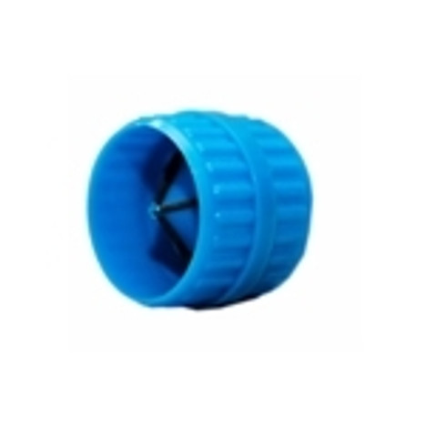 """PROBite QF101 Blue High Density Poly Plastic Reamer 1/8"""" - 1-1/8"""""""
