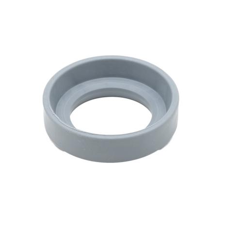T&S Brass 007861-45 Rubber Bumper For B-0107 Spray Valve (Gray)
