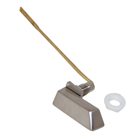 TOTO THU225#BN Soiree Toilet Trip Lever Brushed Nickel