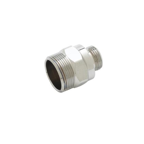T&S Brass B-0412-M Rigid To Swivel Adapter (2PK)