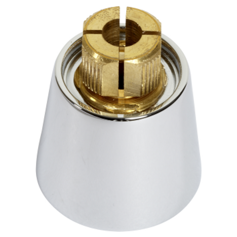 American Standard 012167-0020A Skirt/Adaptor Long Kit - Chrome