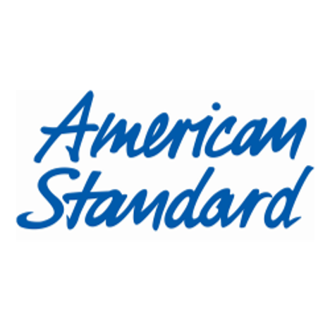 American Standard M909320-0750A Spout Flange Stainless Steel