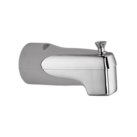 """Moen 3931 5-3/16"""" Diverter Tub Spout"""