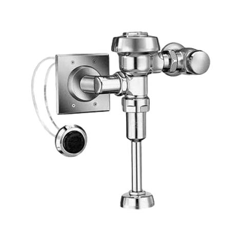 Sloan 3912692 Royal 986-1.0 Exposed Manual 1.0 GPF Hydraulic Urinal Flushometer