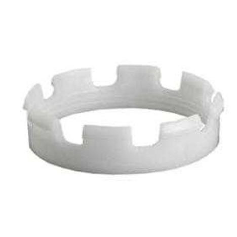 Sloan 5308952 H614 Vandal Resistant H600 3/4 Stop Cap Kit - 6PK