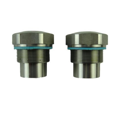 Symmons TT-20N-400 7 Series Cap (2PK)