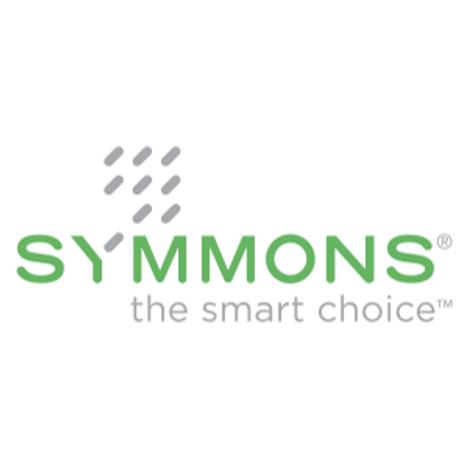 Symmons TT-20N-700 7 Series Cap (2PK)
