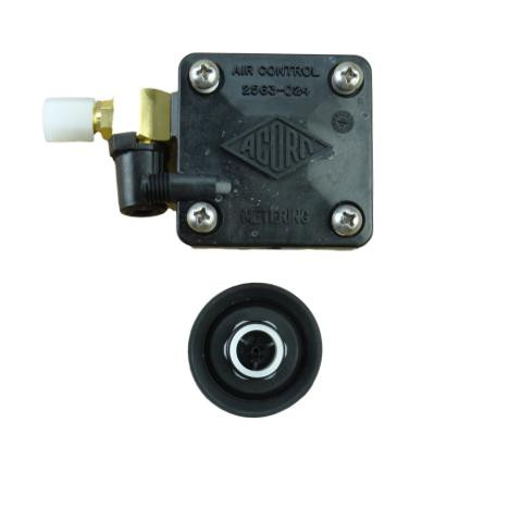Acorn 2563-020-002 Metering Servomotor W/Diaphragm Assembly And Seat
