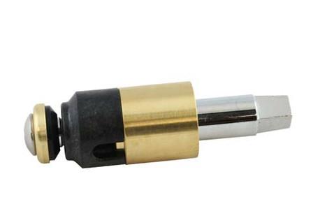 Acorn 2260-001-011 Flo_Cloz Cartridge With Chrome Plated Stem