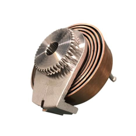 Leonard Valve TGM-2/50 Thermostat Group