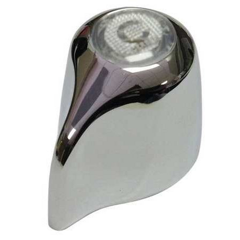 Gerber 97-916 Standard Metal Handle - Large Cold Chrome