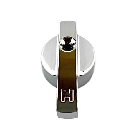 American Standard 841-1230 Hot Lever Handle Chrome