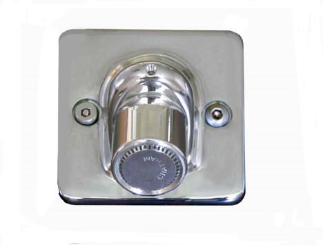Leonard Valve H-06 Institutional Shower Head 2.5 GPM