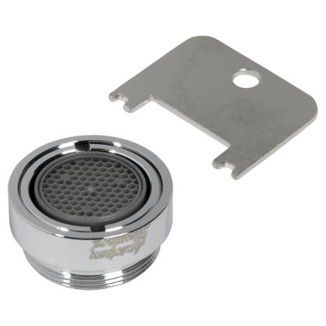 American Standard M922887-0020A 1.5 GPM PC VR Male Aerator