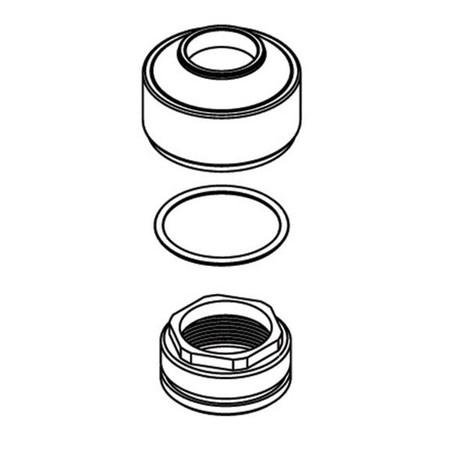 Moen 52002 Commercial Cartridge Nut & O-Ring