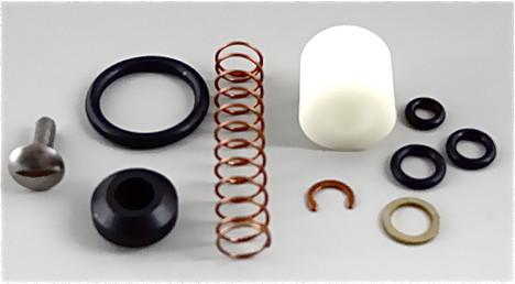 Kohler 30533 Diverter Rebuilding Kit