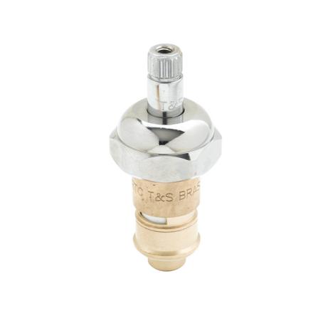 T&S Brass 011278-25 Cerama Cartridge Right-To-Close Bonnet
