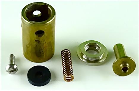 Kohler 30293-RP Rebuilding Kit Rough Plate