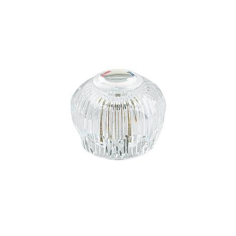 Kohler GP30416 Coralais Acrylic Knob Handle Kit